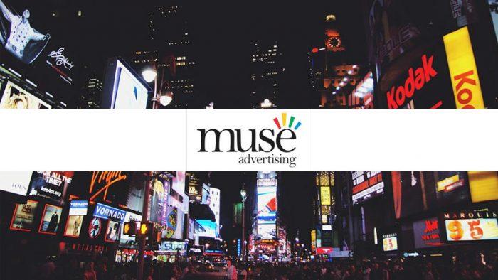 Muse Advertising