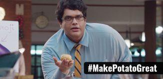 Make Potato Great campaign