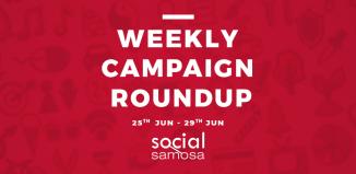 Social Samosa Campaigns