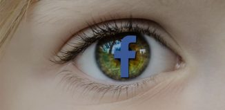 Facebook eye tracking