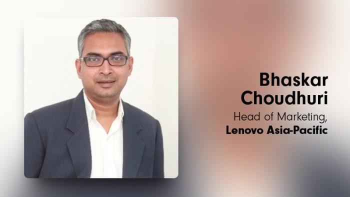 Head of Marketing, Lenovo Asia-Pacific