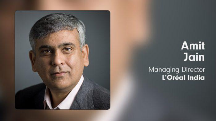 Managing Director,L'Oréal India