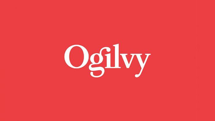 Ogilvy new logo