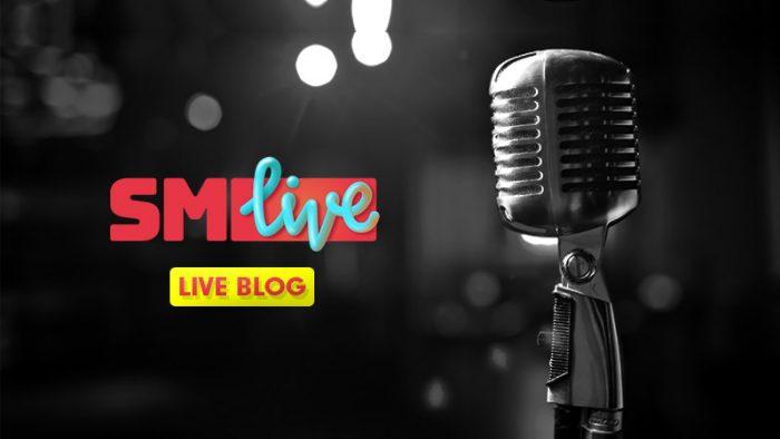 #SMLive2018