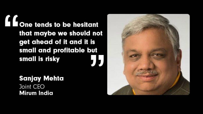 Sanjay Mehta Mirum