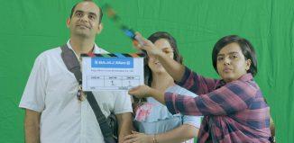 Bajaj Allianz Travel Campaign