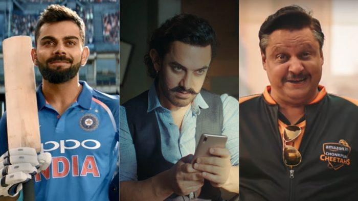 best IPL Ads in 2018