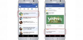 Facebook ads ban
