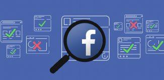 Facebook fact-checking