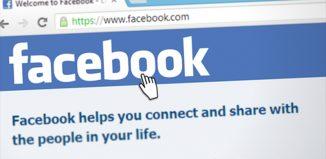 Facebook messenger fake accounts