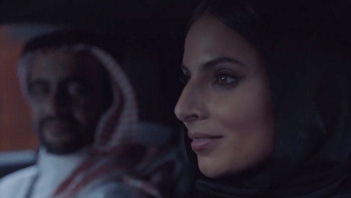 Audi women saudi arabia