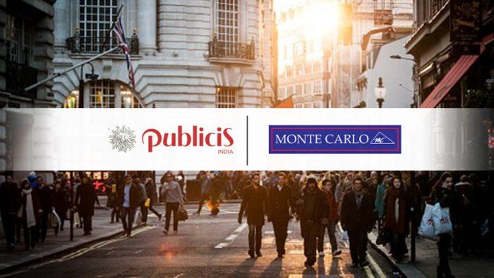 Monte Carlo Publicis India