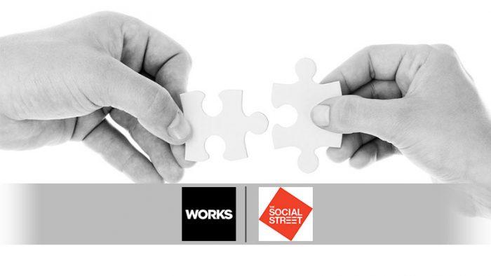 social street works