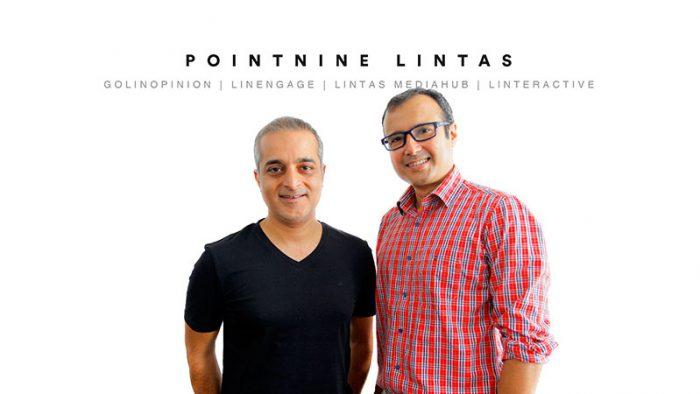 PointNine Lintas