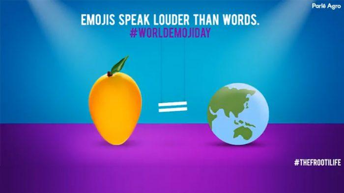 World Emoji Day Creatives