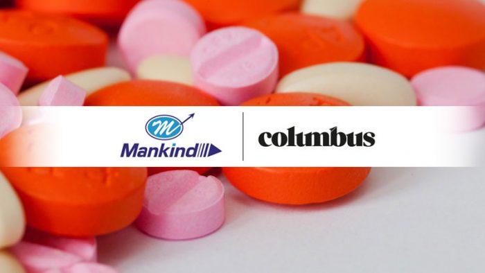 Columbus India