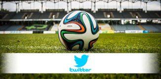 Twitter World Cup Data
