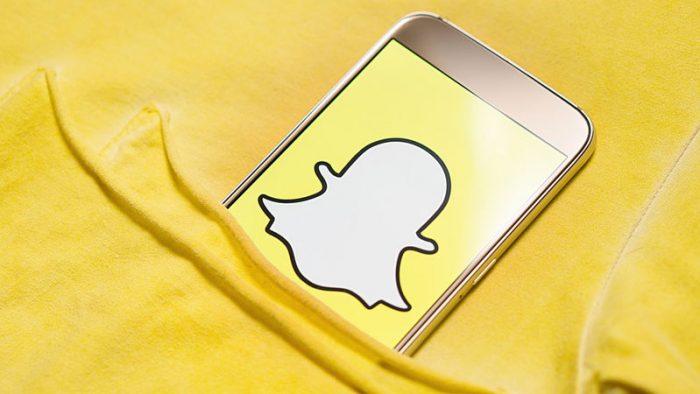 snapchat storytellers