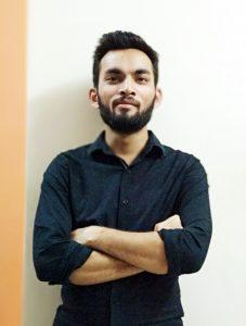 Ritik Kumar Singh, Creative Copy Writer, Gozoop