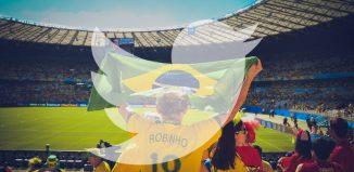FIFA World Cup Twitter Data