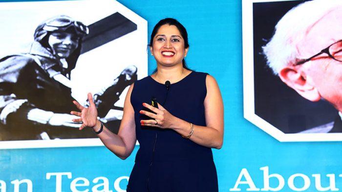 Virginia Sharma