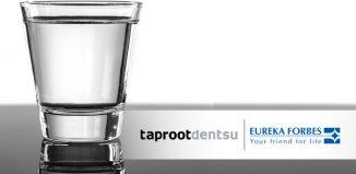 Taproot Dentsu