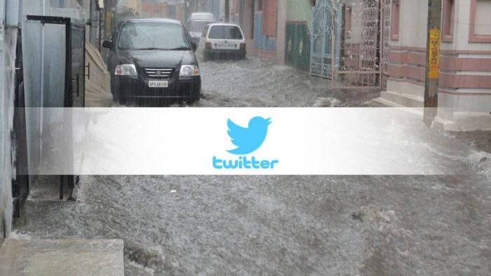 Twitter Tips for crisis