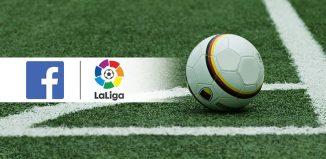 LaLiga - Facebook