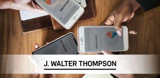 J Walter Thompson