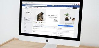 Facebook trustworthiness