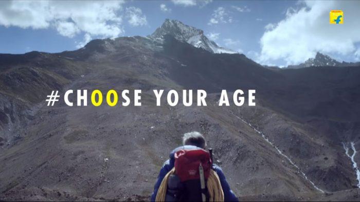 Flipkart digital campaign