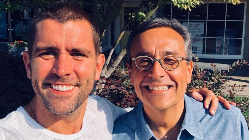 Facebook appoints ex-HP, Antonio Lucio as the new CMO - Social Samosa