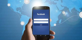 Facebook stories links