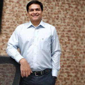 Darshan Bhatt- Director - GoQuest Digital Studios