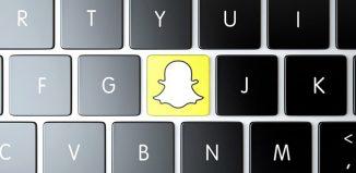 Snapchat shoppable AR filter