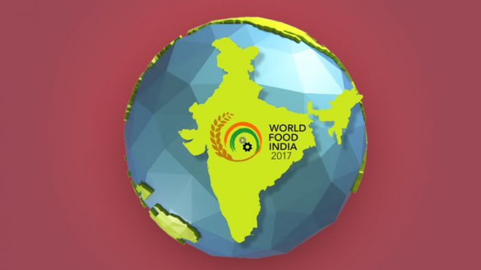 world food india