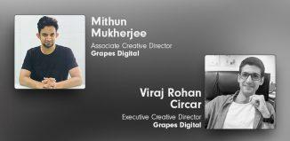 Grapes Digital