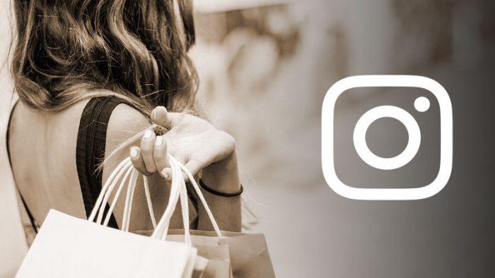 Instagram Shopping Channel