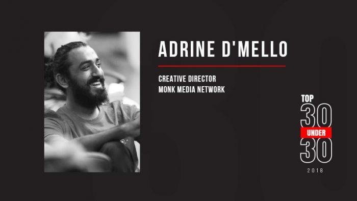 Adrine D'mello
