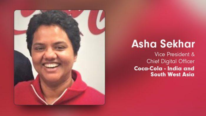 Asha Sekhar