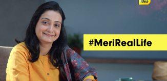 #MeriRealLife