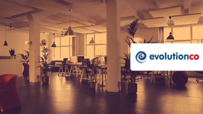 EvolutionCo digital organisation agency feature