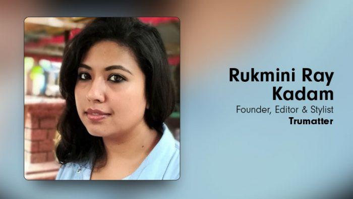 Rukmini Kadam