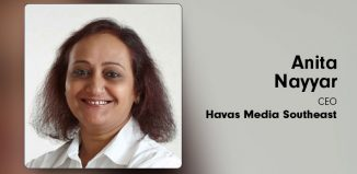 Havas Group Anita Nayyar CEO Havas Media Southeast Asia SEA growth