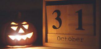 brand Halloween creatives