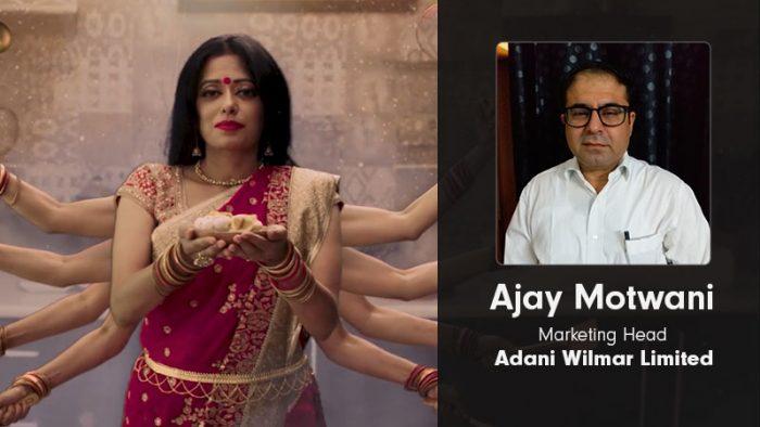 Ajay Motwani