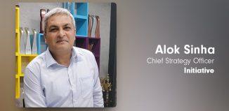 Alok Sinha