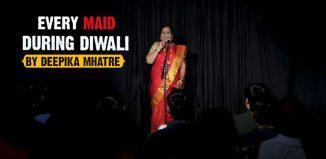 HIT Diwali Campaign