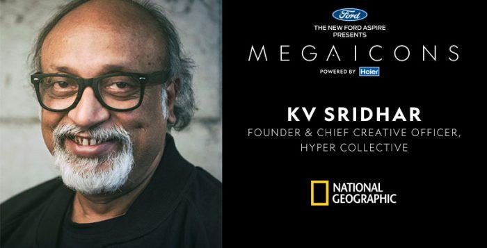 MegaIcon-KV Sridhar-Featured Image