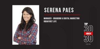 Serena Paes
